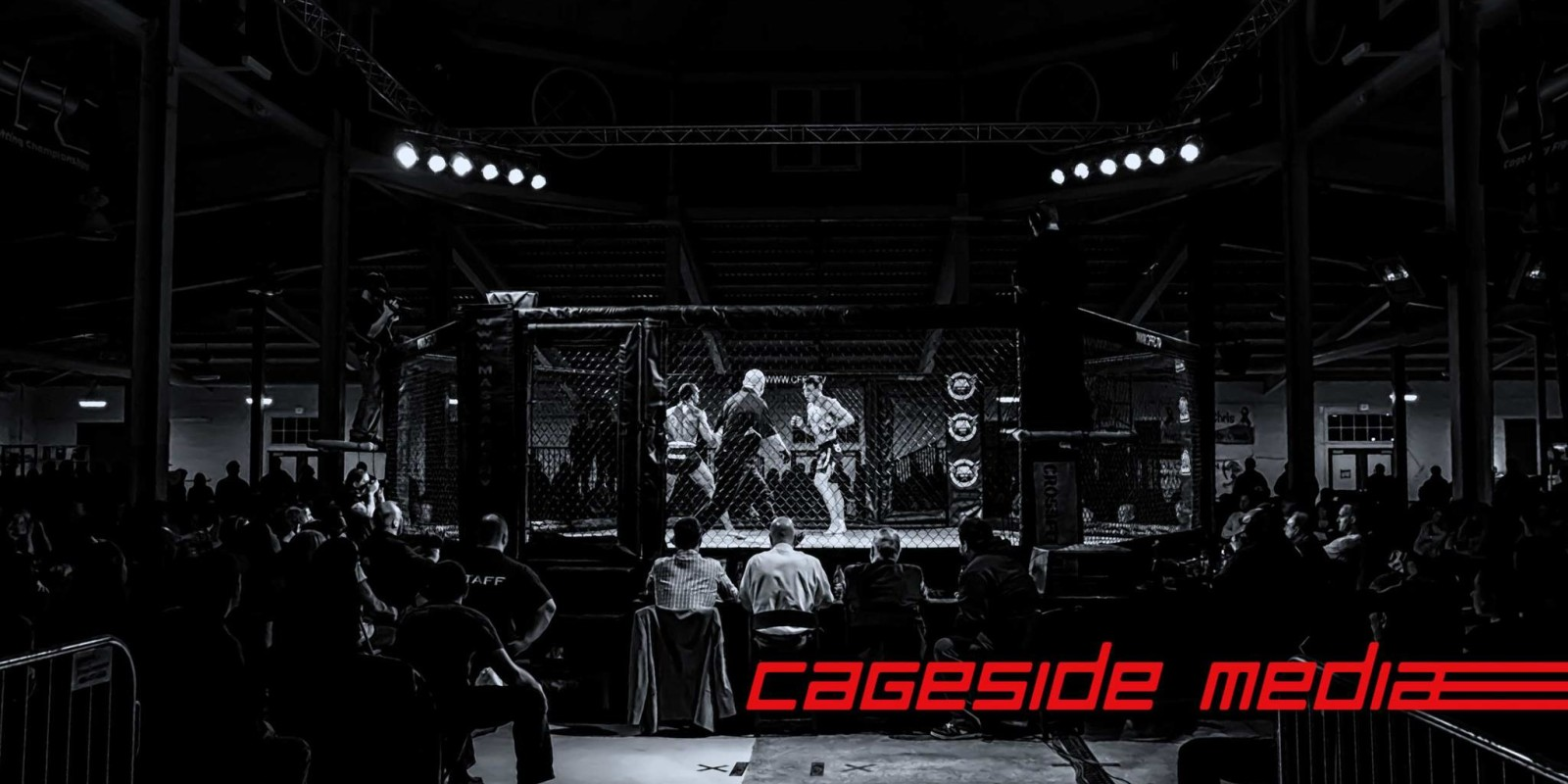 cageside media